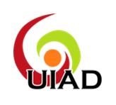 Méditation Mindfulness logo UIAD