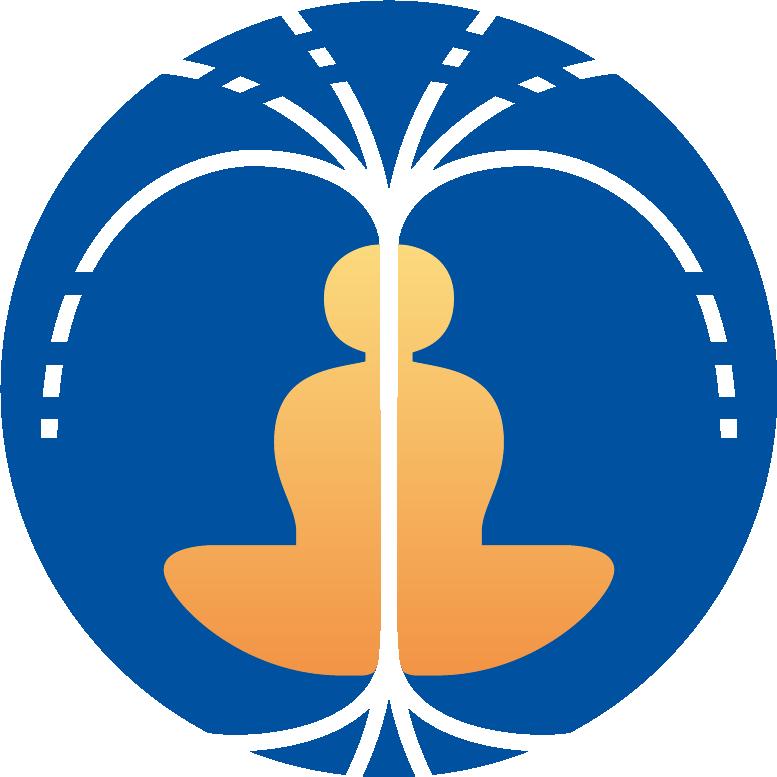 Méditation Mindfulness Grenoble Retrouver la source Logo
