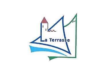 Méditation Mindfulness Mairie La Terrasse logo